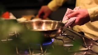 Rice by Chef Adrian Winoto