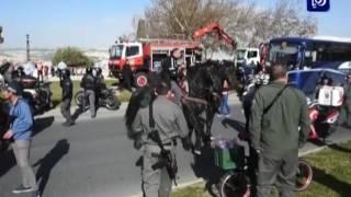 getlinkyoutube.com-مقتل 4 جنود اسرائيليين واصابة 15 بعملية في القدس المحتلة - (8-1-2017)