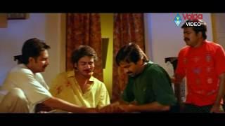 getlinkyoutube.com-Chiranjeevulu Full Movie Part 12/14 - Ravi Teja, Sanghavi, Shivaji, Nagendra Babu, Brahmaji,