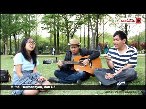 Gwangjuers - I will fly (acoustics cover) | Al-Kwangju TV