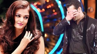 getlinkyoutube.com-Emotional Salman Khan Misses Ex-Girlfriend Aishwarya Rai On Bigg Boss 9