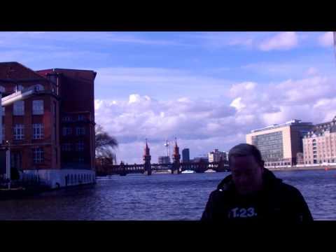 Berlin Tag & Nacht fantreffen mit Videodreh