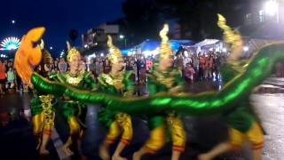 getlinkyoutube.com-งานสมโภชพญาศรีสัตตนาคราช การแสดงของชาวอำเภอนาแก 13 กันยายน 2559