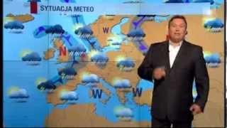getlinkyoutube.com-Polsat HD   wpadka techniczna podczas prognozy pogody 25lip13 16:15