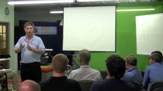 getlinkyoutube.com-Variable Frequency Drive Training: Honeywell VFD P3