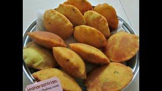 getlinkyoutube.com-Tandalache Vade / Kombdi Vade / Malavani Vade / Maharashtrian recipes