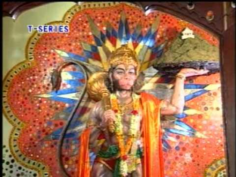 hanuman aarti by gulshan kumar