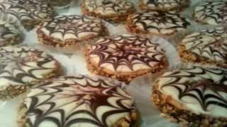 getlinkyoutube.com-حلويات مغربية لكل المناسبات 2015 | حلوة الفلان بالشكلاط و كاوكاو مهرمش