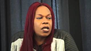 getlinkyoutube.com-Big Freedia: Getting the 'Formation' call from Beyonce