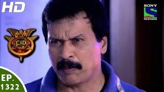 CID - सी आई डी -Bhootiya Hotel- Episode 1322 - 9th January, 2016