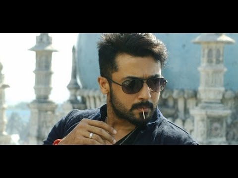 Anjaan based on Rajini's Baasha  | Hot Tamil Cinema News  | Lingusamy, Samantha