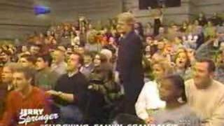 getlinkyoutube.com-Jerry Springer Show - Shocking Family Secrets