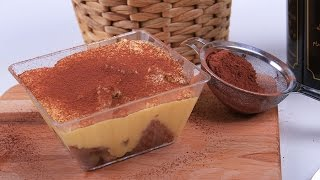 "getlinkyoutube.com-"" تيراميسو / Tiramisu - سهل و سريع / Easy and Fast """