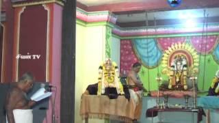 உரும்பிராய் கருணாகரப்பிள்ளையார் கோவில் மணவாளக்கோள விழா (27.01.2015)