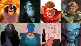 getlinkyoutube.com-Defeats of my Favorite Animated Non Disney Movie Villains Part VIII
