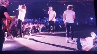 getlinkyoutube.com-OTRA Tour Best/Cute/Funny Moments PT3