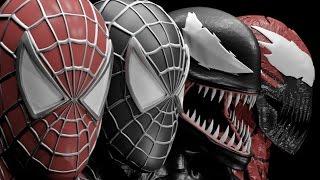 getlinkyoutube.com-Spider-Man vs Venom The Symbiote Saga - Spider-Man Ultimate Series