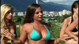 getlinkyoutube.com-Que locura - Chica Caribe!