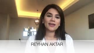 Reyhan Aktar Kimdir?