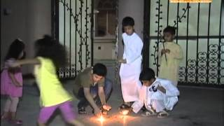 getlinkyoutube.com-اصابة أطفال بسبب الألعاب النارية والمفرقعات
