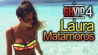getlinkyoutube.com-Laura Matamoros GH VIP 4