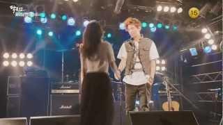 getlinkyoutube.com-[M/V] Wake Up - Shut Up Flower Boy Band OST (Ji Hyuk/Soo-Ah)