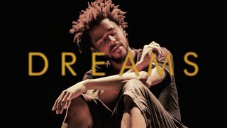 getlinkyoutube.com-J.cole type beat - Dreams Freestyle l Accent beats