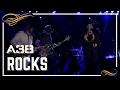 Brian Jonestown Massacre - Whatever happened to them   Live 2016  A38 Rocks