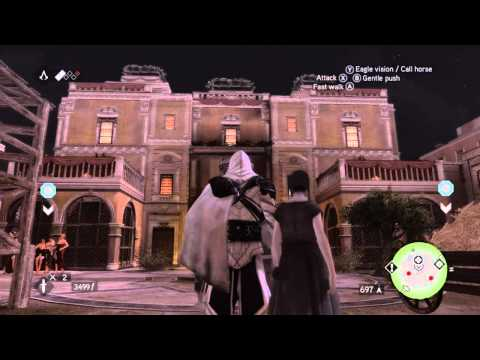 Assassins Creed Brotherhood Glyph Locations 4-6