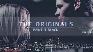 getlinkyoutube.com-The Originals - Paint It Black