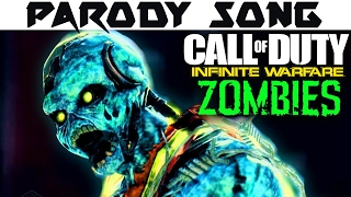 getlinkyoutube.com-Call of Duty Zombies Parody Song  Call Of Duty Infinite Warfare ✮Throwback