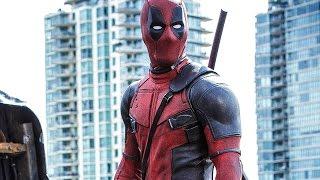 getlinkyoutube.com-Deadpool Red Band Trailer (2016) Marvel (Deadpool Full Movie Trailer)