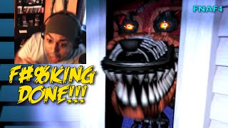 [HILARIOUS!] F#%K THIS SH#T!! [FIVE NIGHTS at FREDDY'S 4] [#03]