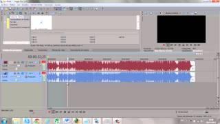 Como quitar la voz de una canción con Sony Vegas [By Dvdgravador]