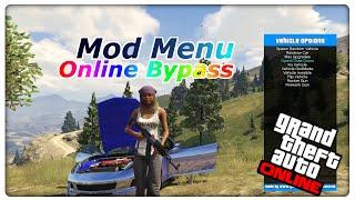 getlinkyoutube.com-GTA 5 Online Mod Menu 1.35 Online Bypass   How To Install Mod Menus on GTA 5 1.35   Deutsch
