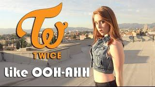getlinkyoutube.com-TWICE (트와이스) - Like OOH-AHH Dance Cover [JBN]