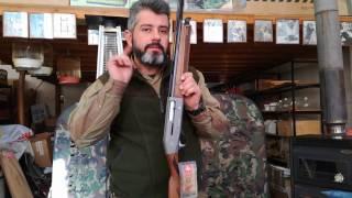 getlinkyoutube.com-ATA ARMS NEO cal 12 magnum by clear gun mastorakos !