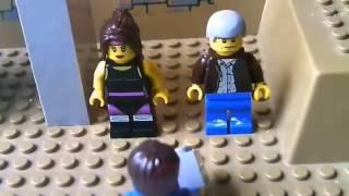 getlinkyoutube.com-Lego Terminator:Genisys  in 87 seconds