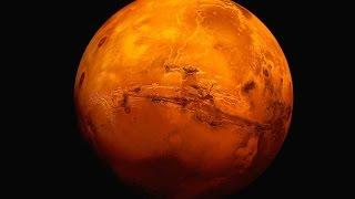 getlinkyoutube.com-Nuclear War Killed All Life On Mars, Claims Scientist