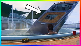 getlinkyoutube.com-GTA 5 DLC Secret & Hidden Features/Details You Might Not Know In GTA Online Executives Update!