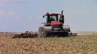 getlinkyoutube.com-470 hp Case IH 470 RowTrac STEIGER Tractor