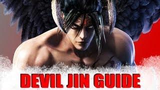 getlinkyoutube.com-Devil Jin Guide
