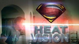 getlinkyoutube.com-Man of Steel: Heat Vision Effect!