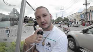 Seth Gueko - Patong City Gang (Teaser)