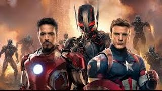 getlinkyoutube.com-Captain America 3 2016 (Капитан Америка 3)  | Official Trailer 2016