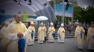 getlinkyoutube.com-Vergelt's Gott - Der verborgene Reichtum der katholischen Kirche