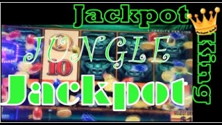 $10,000 in slot wins * Bonus Spins * Jackpot Handpays *