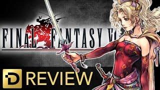 getlinkyoutube.com-Final Fantasy VI Review (Minor Spoilers)