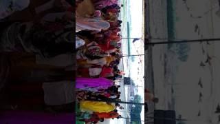 Dehati bhagvat dans