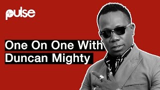 Davido's 'IF', Duncan Mighty Is Surprised to Have Inspired the Hit Song |  Pulse TV